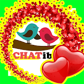 Chatib: Free Chat Apps