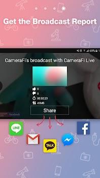 CameraFi Live ICE -Old Version