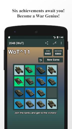 2048 (WoT)  screenshots 2