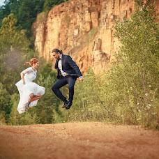 Wedding photographer Krzysztof Piątek (KrzysztofPiate). Photo of 10.09.2017