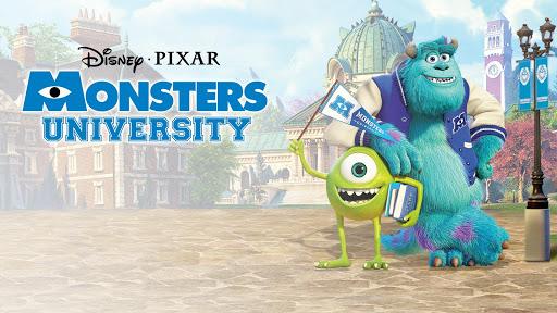Wie zeichnet man Mike Glotzkowski in 3D Optik [Die Monster UNI ...