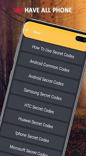 All Mobile Secret Code screenshot 17