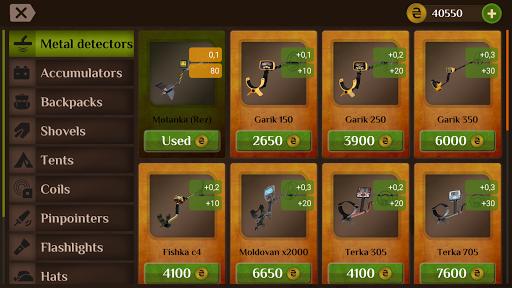 Treasure-hunter u2013 the story of monastery gold apkpoly screenshots 14
