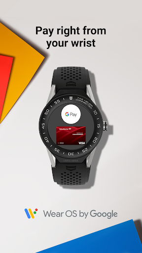 Wear OS by Google Smartwatch (was Android Wear) screenshot 8