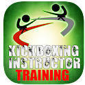 Kickboxing Instructor Training icon
