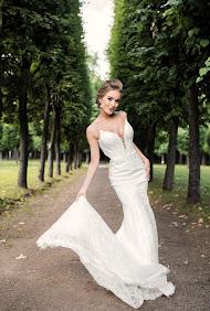 ช่างภาพงานแต่งงาน Vasiliy Cerevitinov (tserevitinov) ภาพเมื่อ 12.07.2018