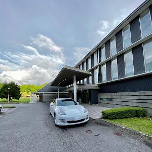 パナメーラ  のカスタム事例画像 Panamera ❾ さんの2020年09月12日20:02の投稿