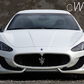 Car Wallpapers HD - Maserati