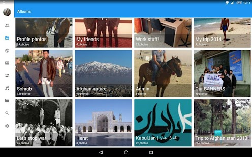 KabulJan screenshot