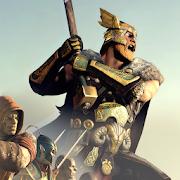 Dawn of Titans - Jogo de estratégia épico