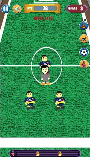 Soccer Smash 0.6 screenshots 2