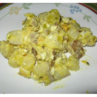 Great American Potato Salad