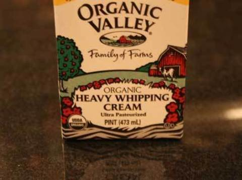 Other Cream Products     Other common cream products used in baking include butter, sour cream,...