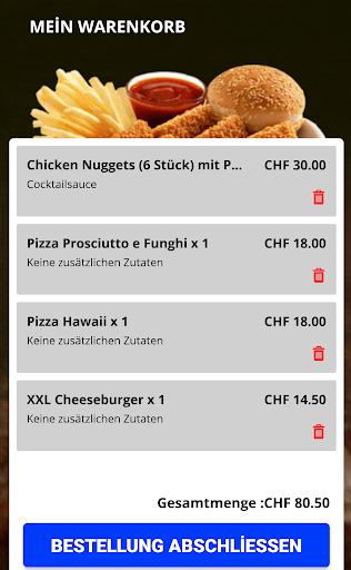 Pizzeria Al Ponte screenshot 4