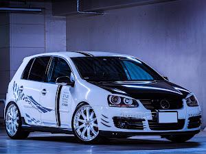 ゴルフ 5 GTI  GTI 2009のカスタム事例画像 ぺこりんさんの2020年03月15日20:11の投稿