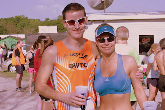 Photo: Springtime Race Directors, Sean & Amanda Hudson