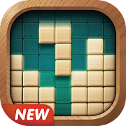 Game Wood Block Puzzle apk for kindle fire