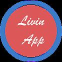 Livin App icon