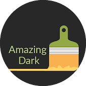 Amazing Dark for LG G6 V20 G5