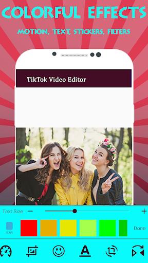 TikTok Video Editor cheat hacks