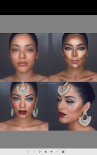 Makeup- screenshot thumbnail