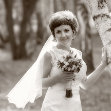 Wedding photographer Pavel Fedorov (fedfoto). Photo of 09.06.2014