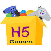 H5 Game Box -The best casual game center!