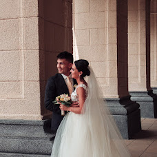 Wedding photographer Zhorik Kuyumchyan (Kuyumchyan). Photo of 05.09.2017