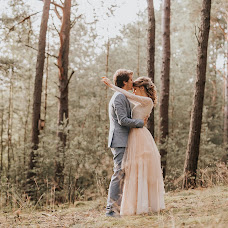 Wedding photographer Sandra Daniłowicz (simpleweddings). Photo of 06.10.2017