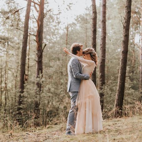 Wedding photographer Sandra Daniłowicz (simpleweddings). Photo of 06.10.2017