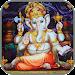 Lord Ganesha Wallpaper HD icon