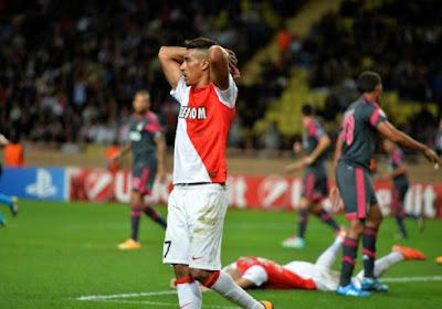 Monaco s'inquiète pour Nabil Dirar