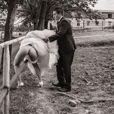 Svatební fotograf Jiří Hrbáč (jirihrbac). Fotografie z 05.06.2019