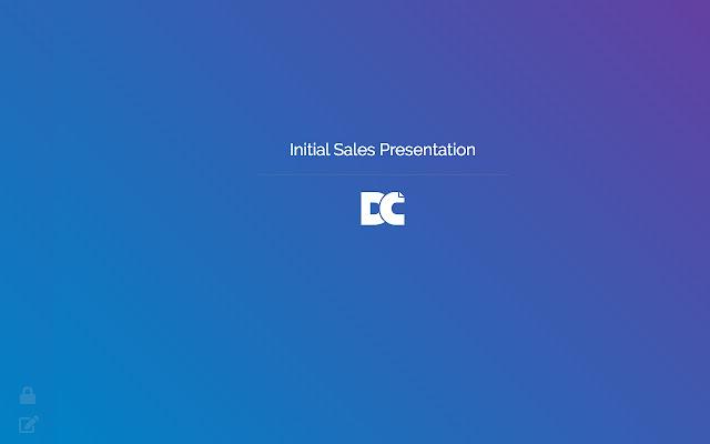 Digital Collateral Presentation Helper