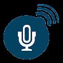 Microphone - Highspeak icon
