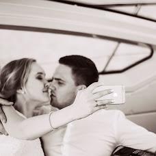 Wedding photographer Elizaveta Gri (ElizavetaGri). Photo of 24.08.2018