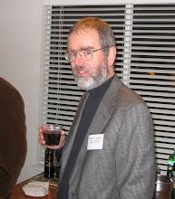 Photo: Professor William Lindgren