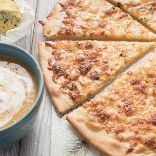Garlic Butter Pizza Recipes