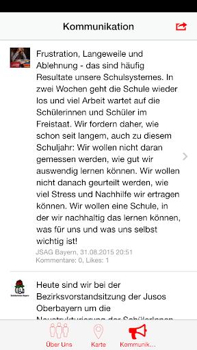 JSAG-Bayern