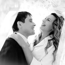 Wedding photographer Andrey Kasyanchuk (Ankas). Photo of 06.02.2013