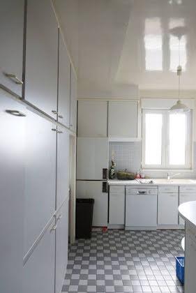 Vente appartement 3 pièces 170,26 m2