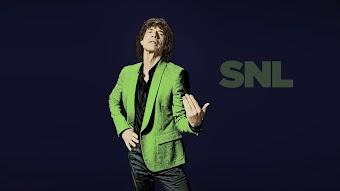 Mick Jagger - May 19, 2012