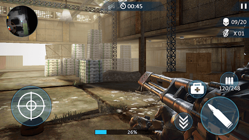 Counter Fort Invader: CS Shooting  screenshots EasyGameCheats.pro 3