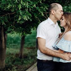 Wedding photographer Stanislav Larin (Larinph). Photo of 04.07.2018