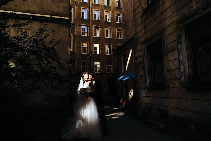 Wedding photographer Konstantin Eremeev (Konstantin). Photo of 17.11.2016