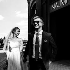 結婚式の写真家Pavel Voroncov (Vorontsov)。16.10.2017の写真