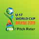 FIFA U17 World Cup Pitch Rater APK