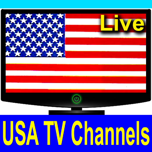 Usa tv today free tv schedule for android apk download.