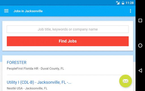 Jobs in Jacksonville, FL, USA  screenshots 7