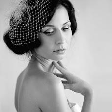 Wedding photographer Elena Efimova (beznika). Photo of 19.04.2013